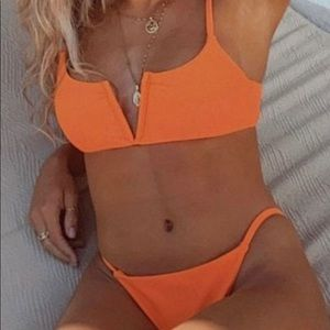 ZAFUL X Jessica Stockstill Bikini Swimsuit